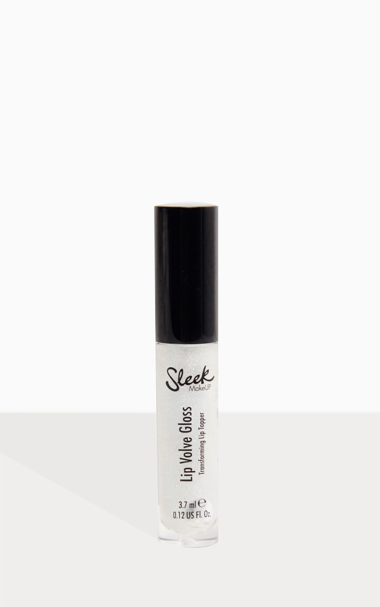 Sleek Make UP Lip Volve Gloss Transforming Lip Topper Shimmy Shimmy Ya 3