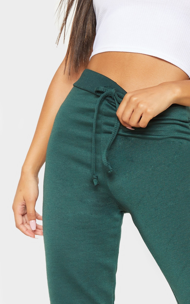 Emerald Green Ultimate Sweat Joggers 5