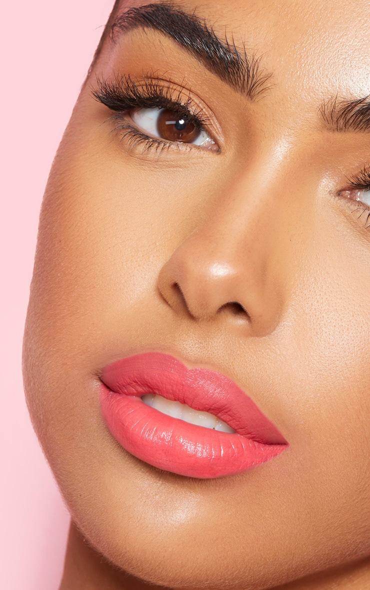 Illamasqua Antimatter Lipstick Glow 2
