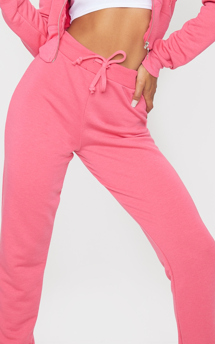 Hot Pink Ultimate Sweat Joggers 4