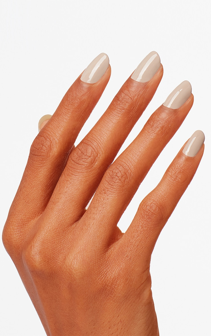 OPI Classic Nail Lacquer Coconuts Over OPI 2