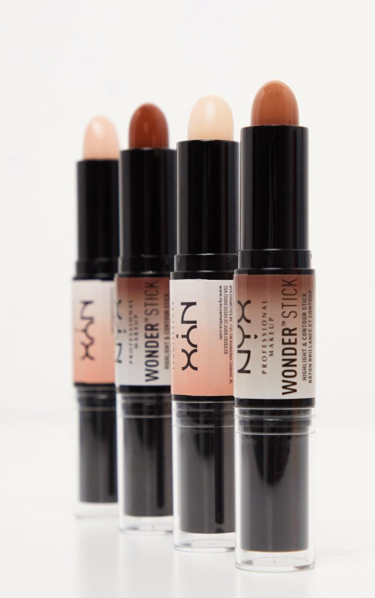 NYX Professional Makeup Universal Contour Wonder Stick  5