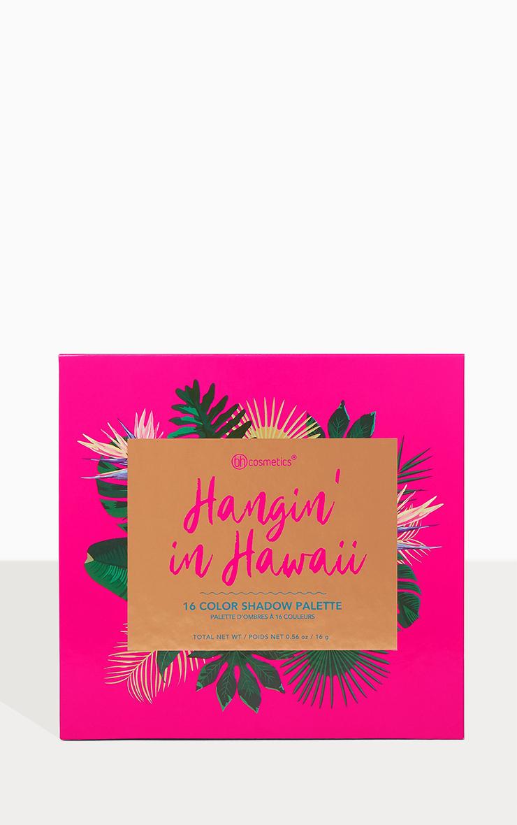 BH Cosmetics Hangin' In Hawaii Eyeshadow Palette 3
