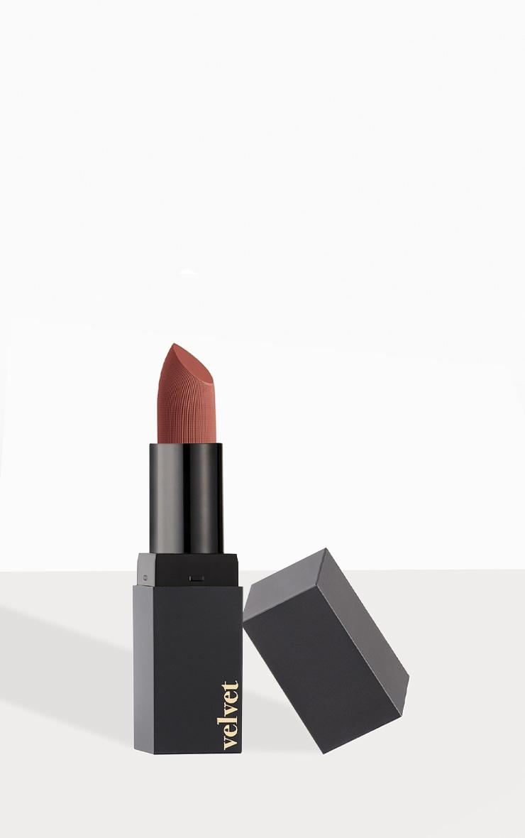 Barry M Velvet Lip Paint Impulsive 3