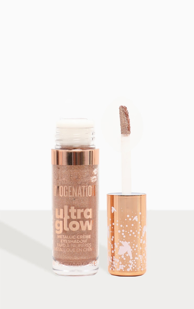Lottie X Imogenation Ultra Glow Crème Eyeshadow Storytime 1