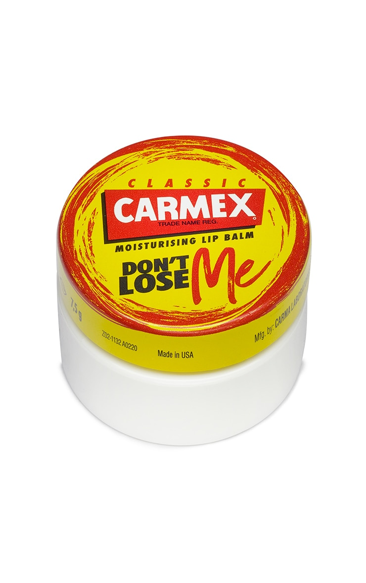 Carmex Lip Balm Don't Lose Me Pouch 3