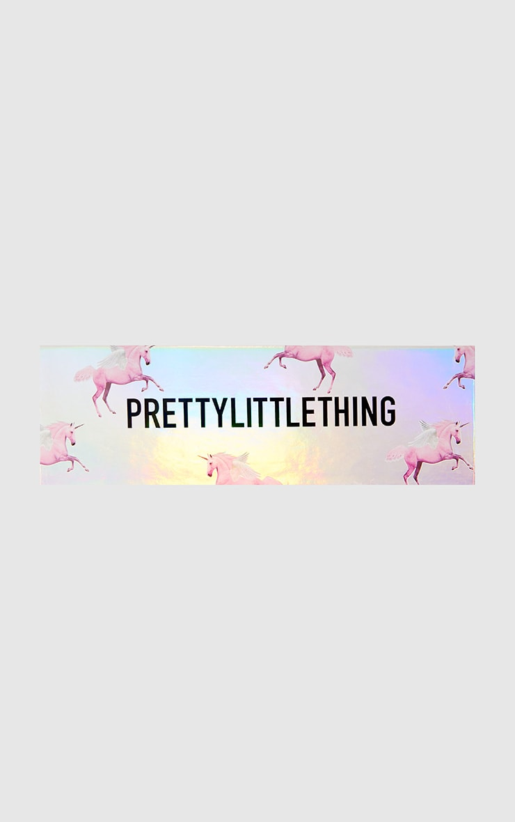 PRETTYLITTLETHING Caught Your Eye 12 Shade Eyeshadow Palette 3