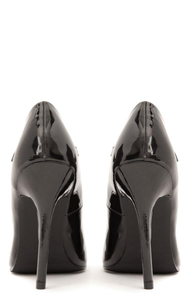 Ria Peep Toe Heels 3
