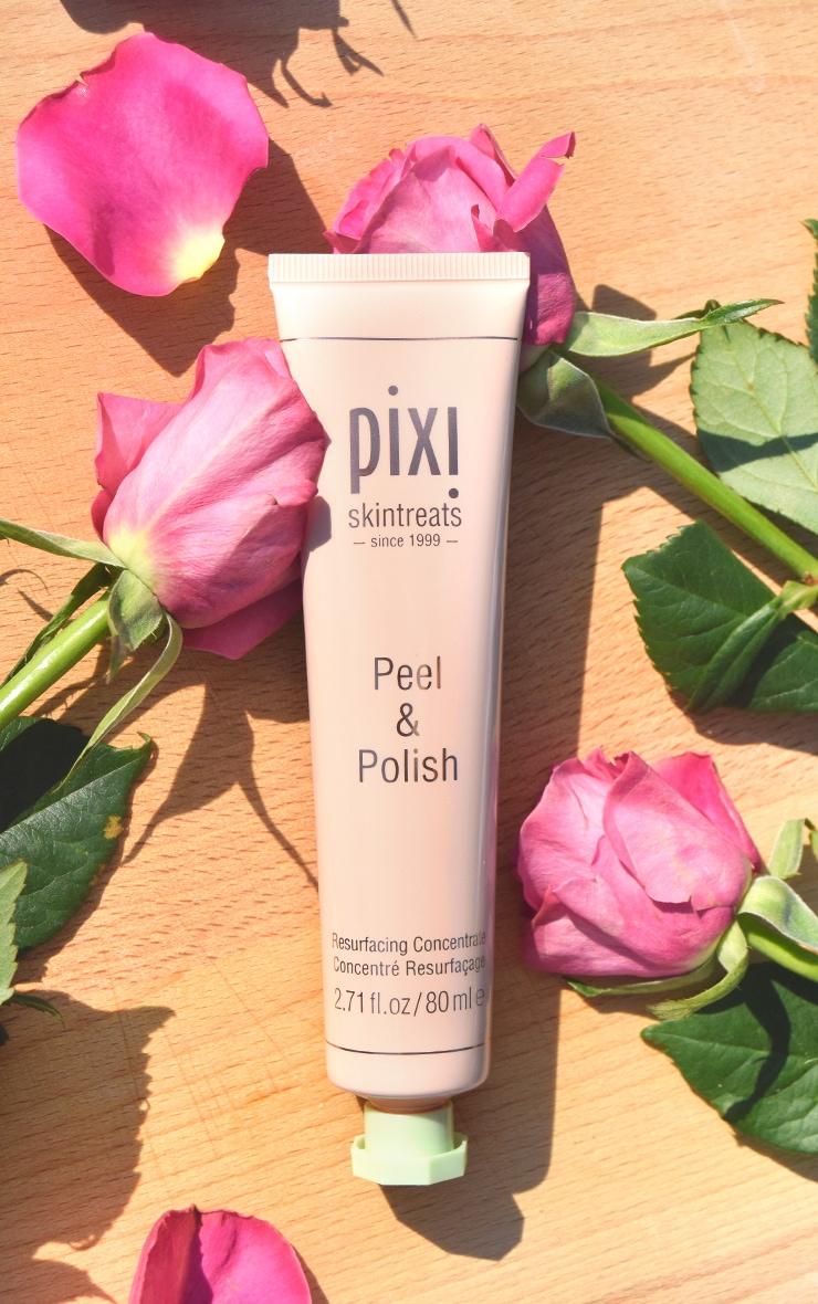 Pixi Peel & Polish Lactic Acid 1