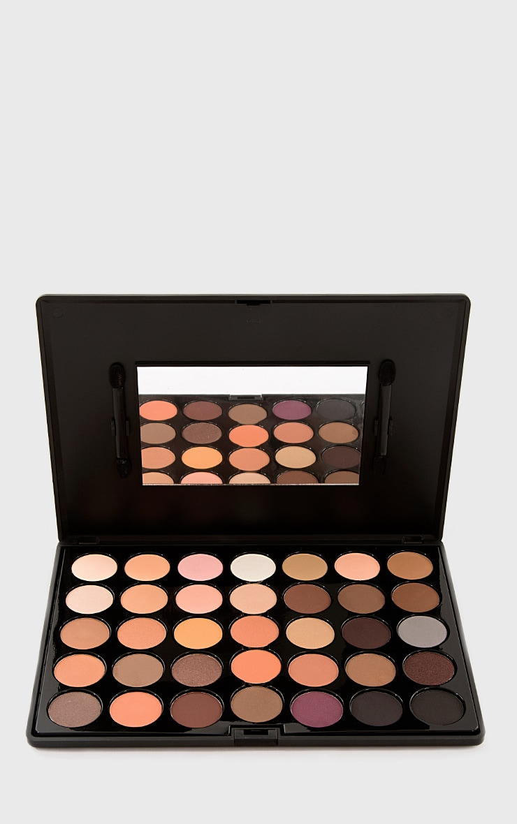 Crown 35 Shade Nude Eye Shadow Palette 2