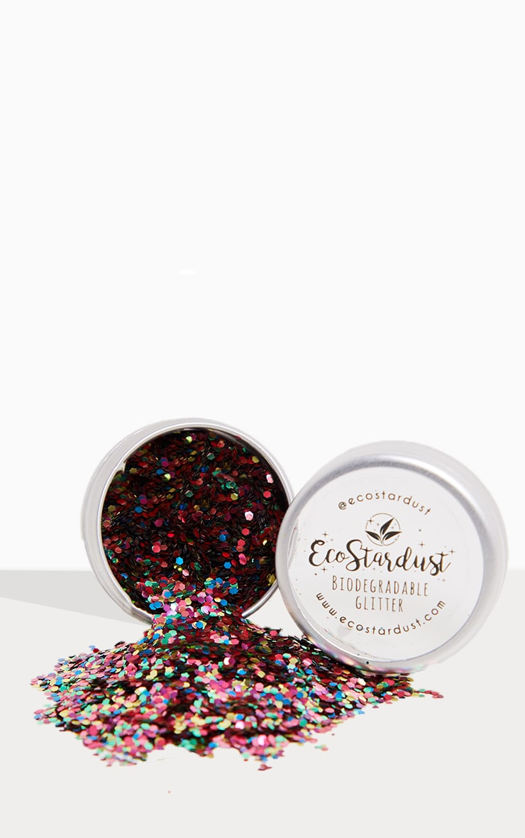 Ecostardust Rainbow Biodegradable Glitter 1