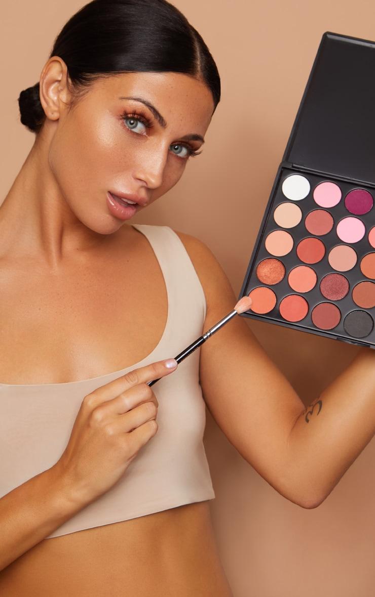 Kandi Cosmetics palette arc-en-ciel 5