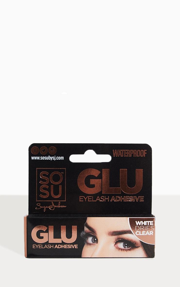 SOSUBYSJ Eyelash Glue Adhesive 2
