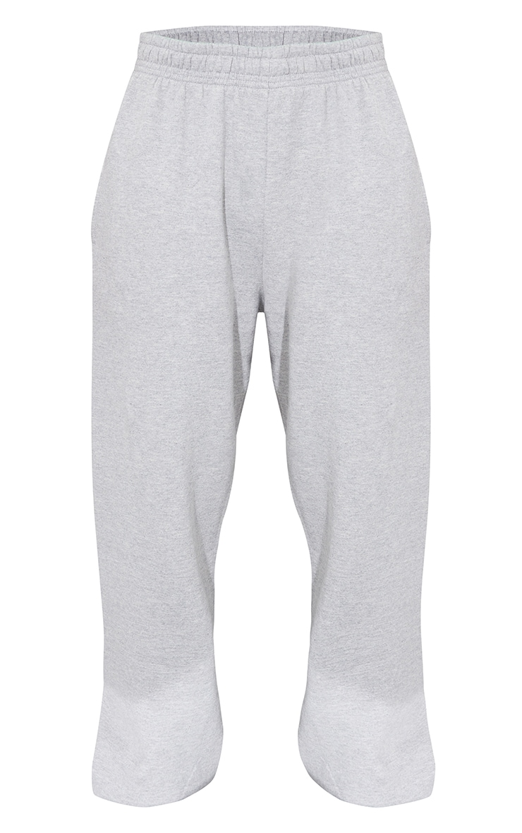 Grey New York Upper East Side Joggers 5