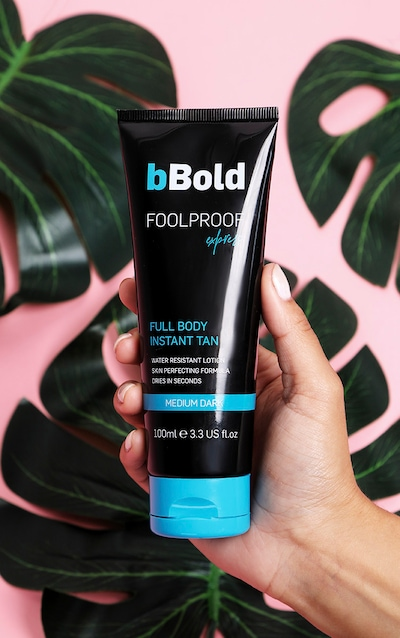 bBold Fool Proof Express Lotion 100ml