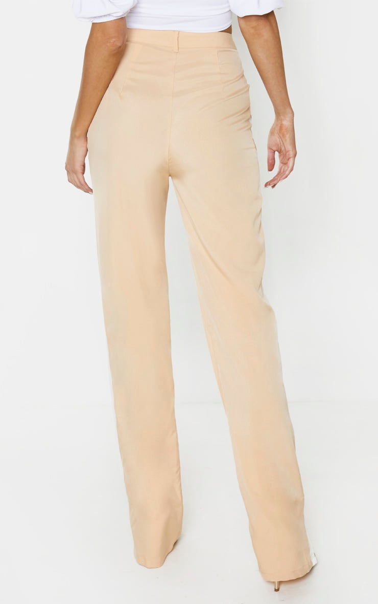 Tall Stone Inside Out Pocket Pants 2