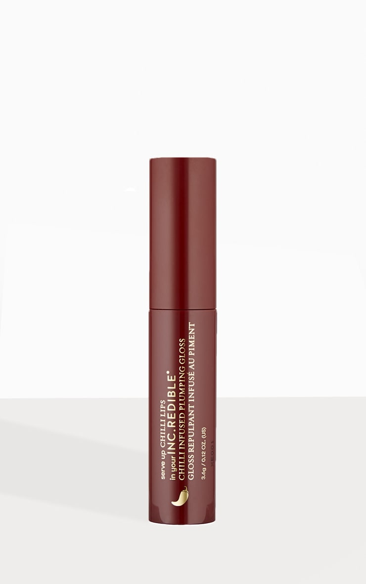 INC.redible Lip Plumping Chilli Lips Feeling Fire 1