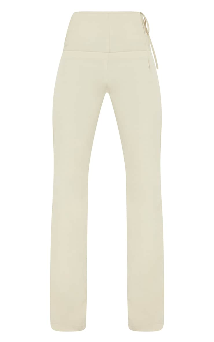 Tall Stone Tie Side Trousers 5