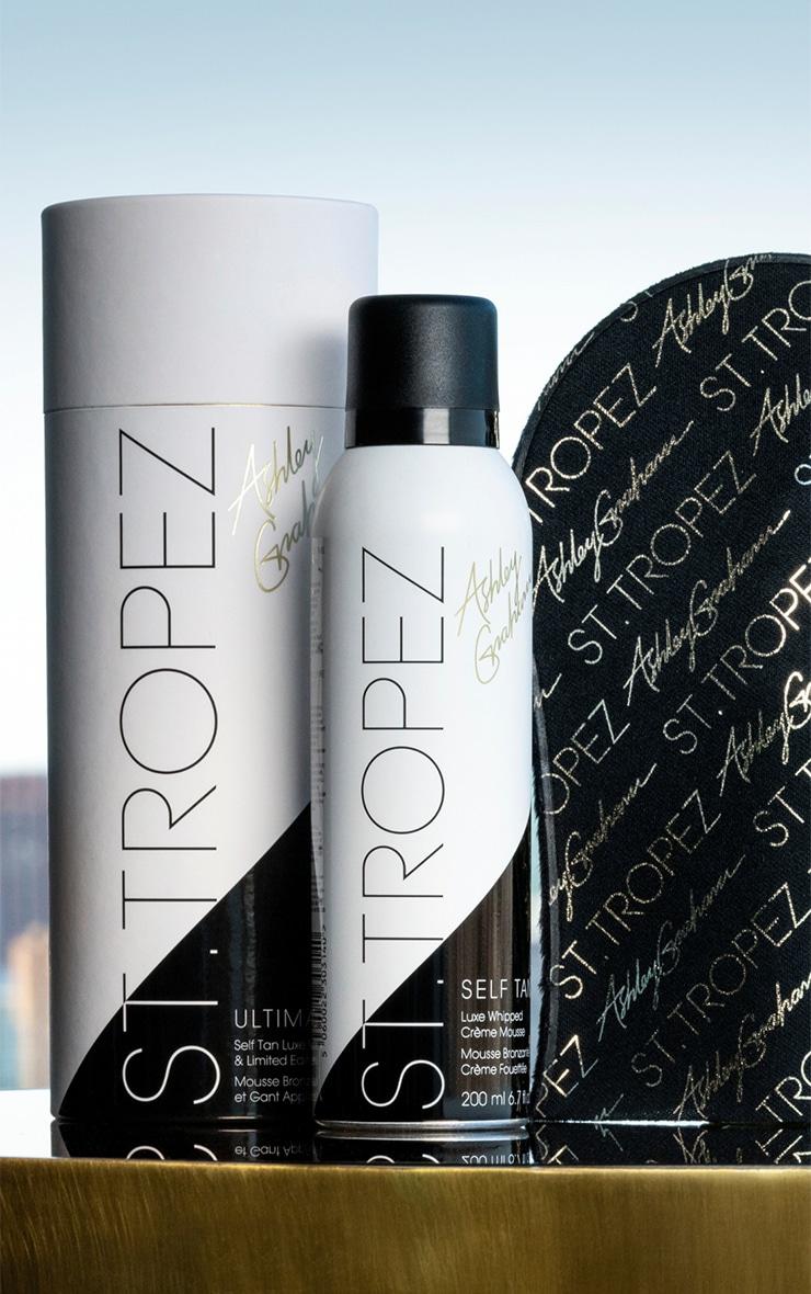 St Tropez Ashley Graham Ultimate Glow Kit 1