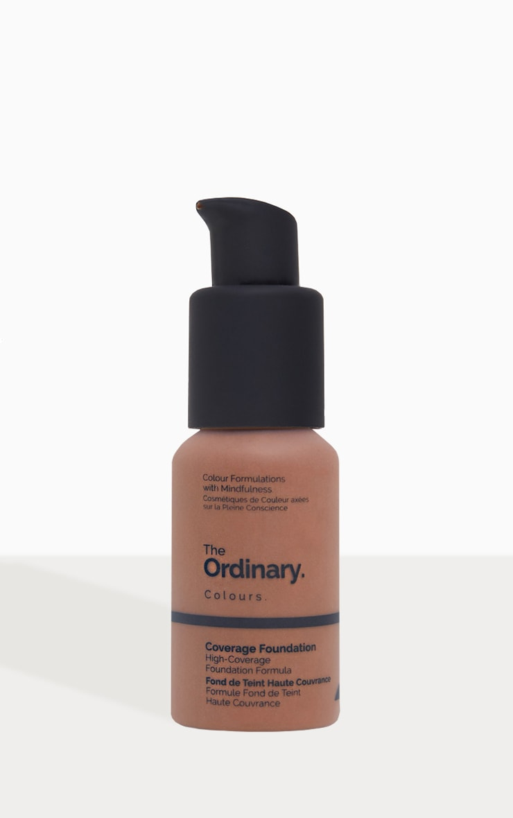 The Ordinary Coverage Foundation 3.2R 1