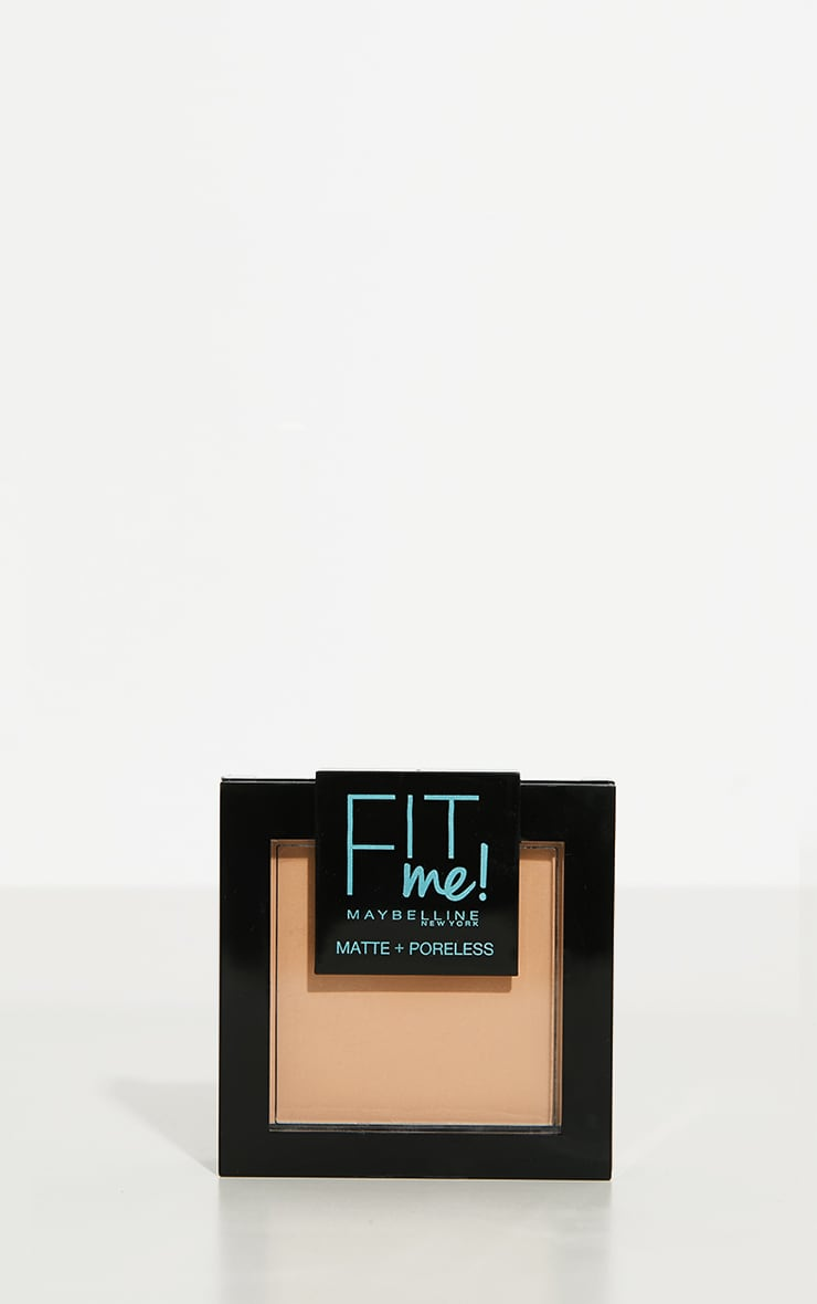 Maybelline Fit Me Pressed Face Powder 120 Classic Ivory