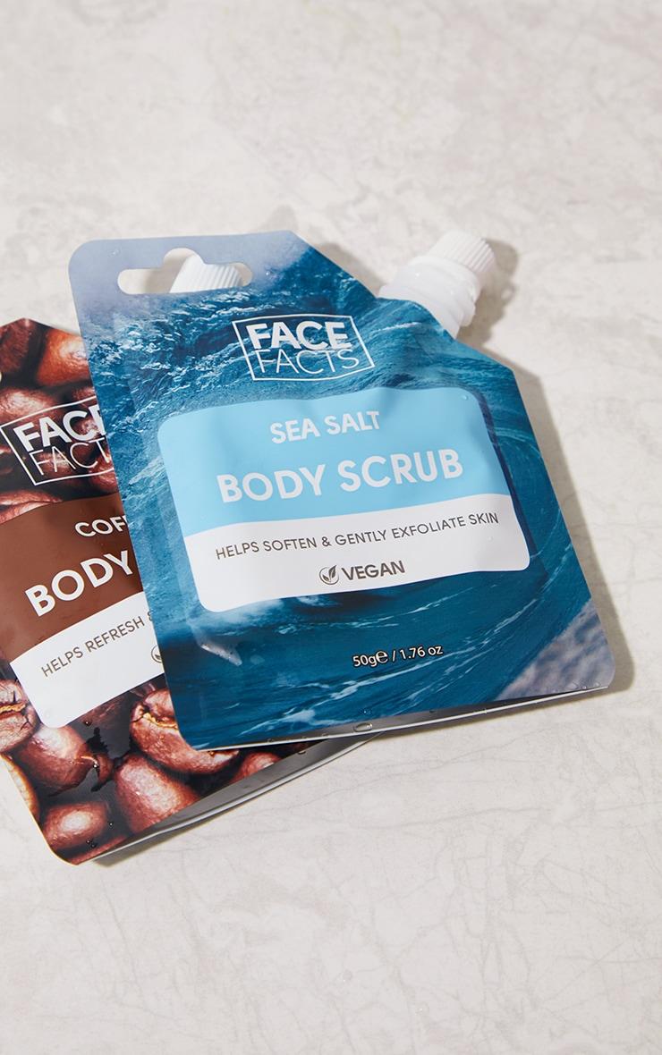 Face Facts Body Scrub Sea Salt 3