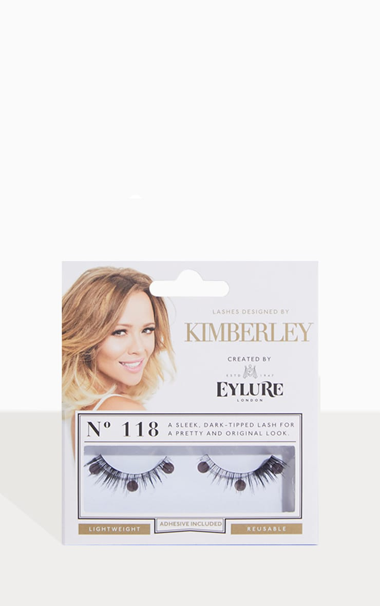 Eylure False Lashes No. 118  1