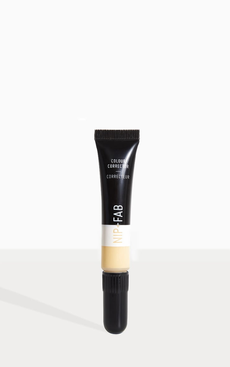 Nip & Fab Banana Colour Corrector 1