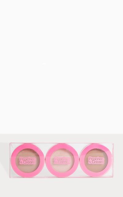 Peaches & Cream Powder Contour Kit