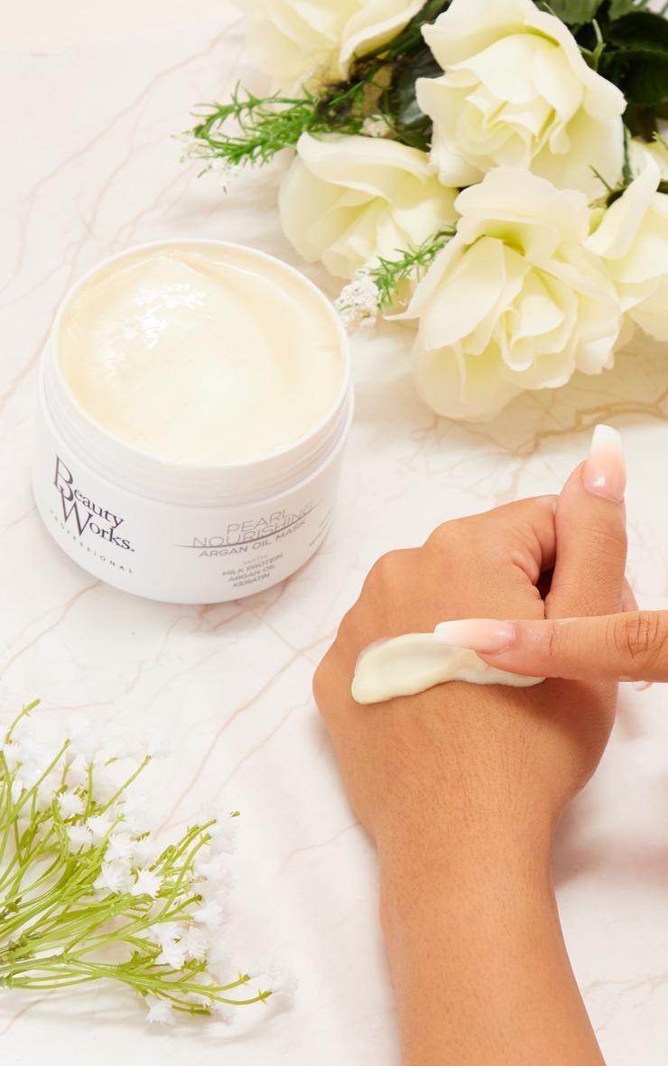 Beauty Works Pearl Nourishing Mask 250ml 1
