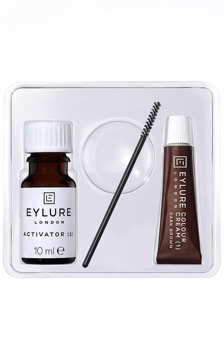 Eylure Dybrow Dark Brown Brow Tint 2