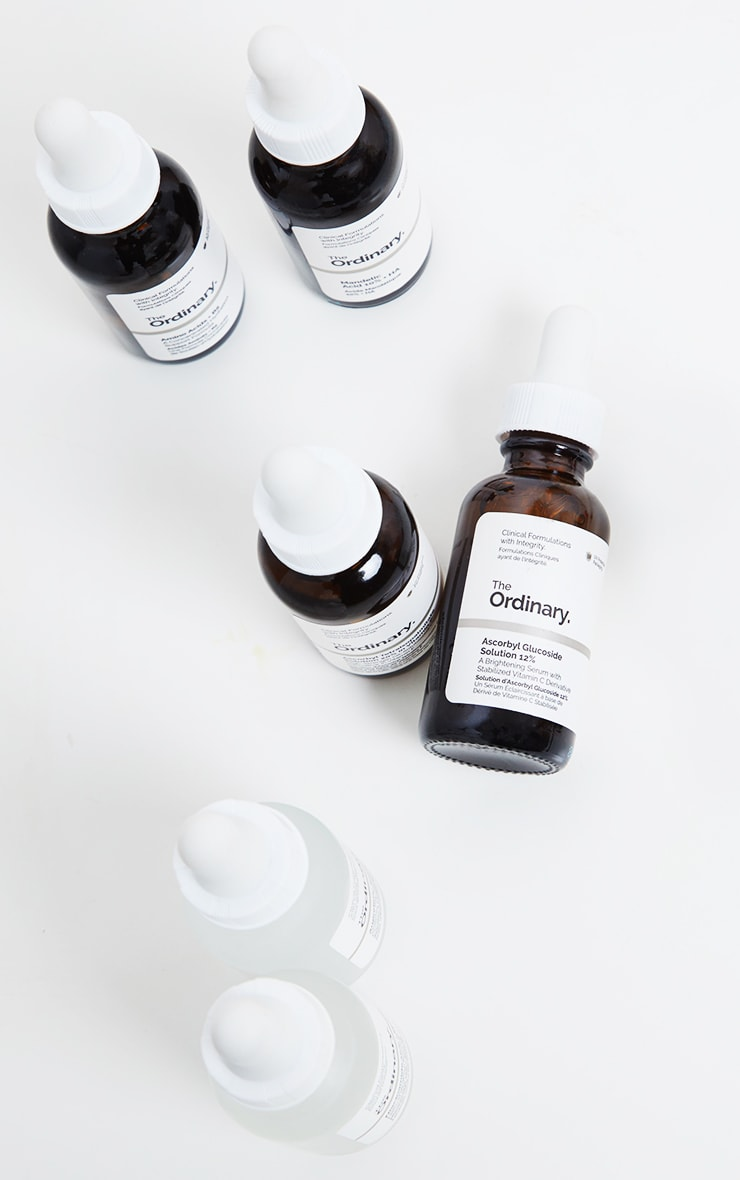The Ordinary Ascorbyl Glucoside Solution 12% 3