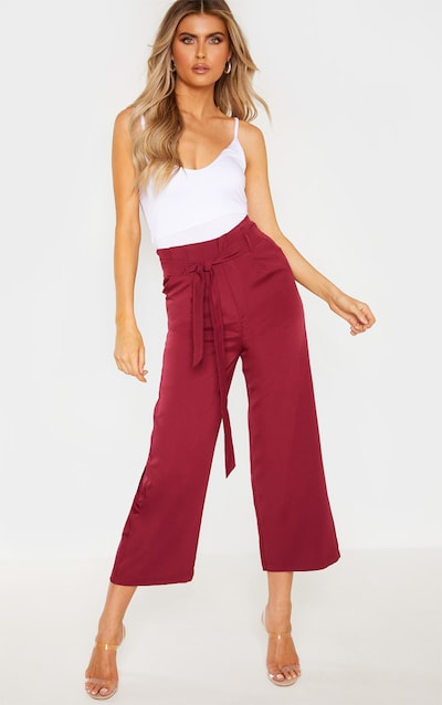 80787e83ce94d High Waisted Trousers | High Waisted Pants | PrettyLittleThing