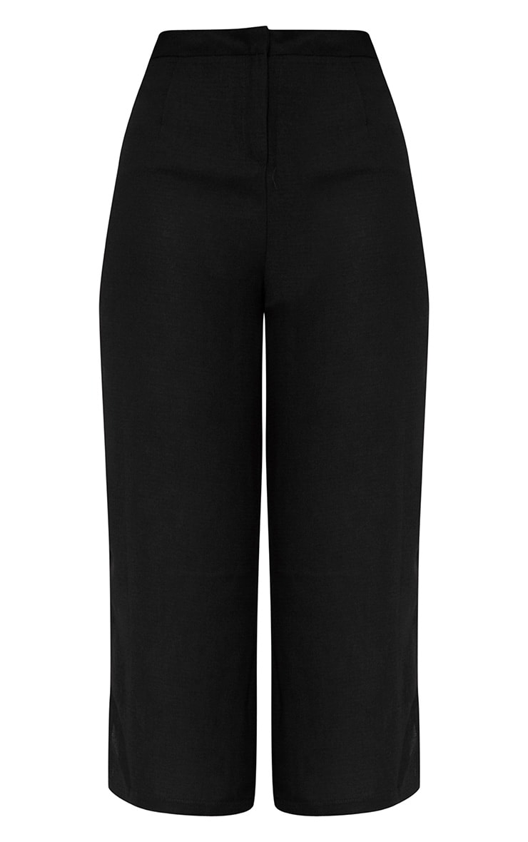 Romilly Black Suit Culottes 3