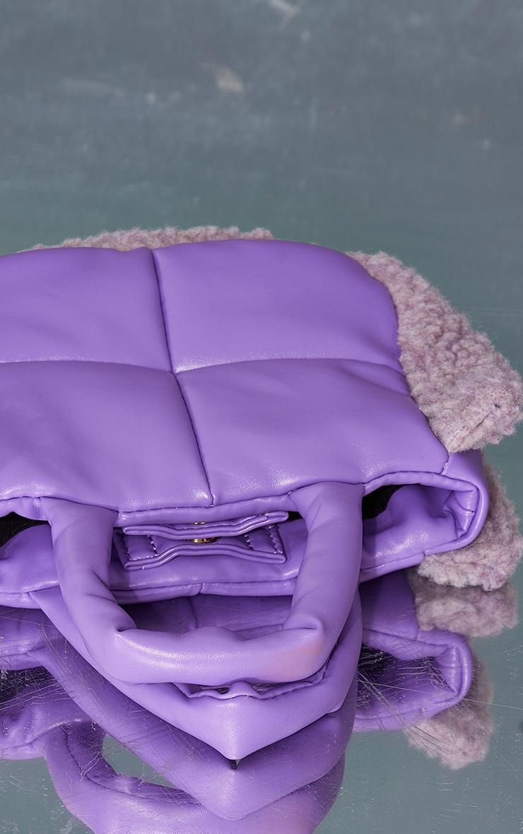 Purple Borg Trim Mini Grab Bag 3