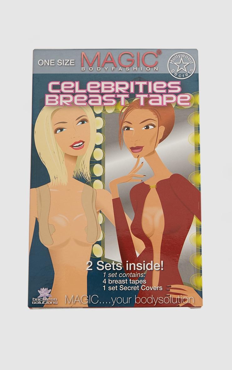 Magic Form Celebrity Lift Tape 1