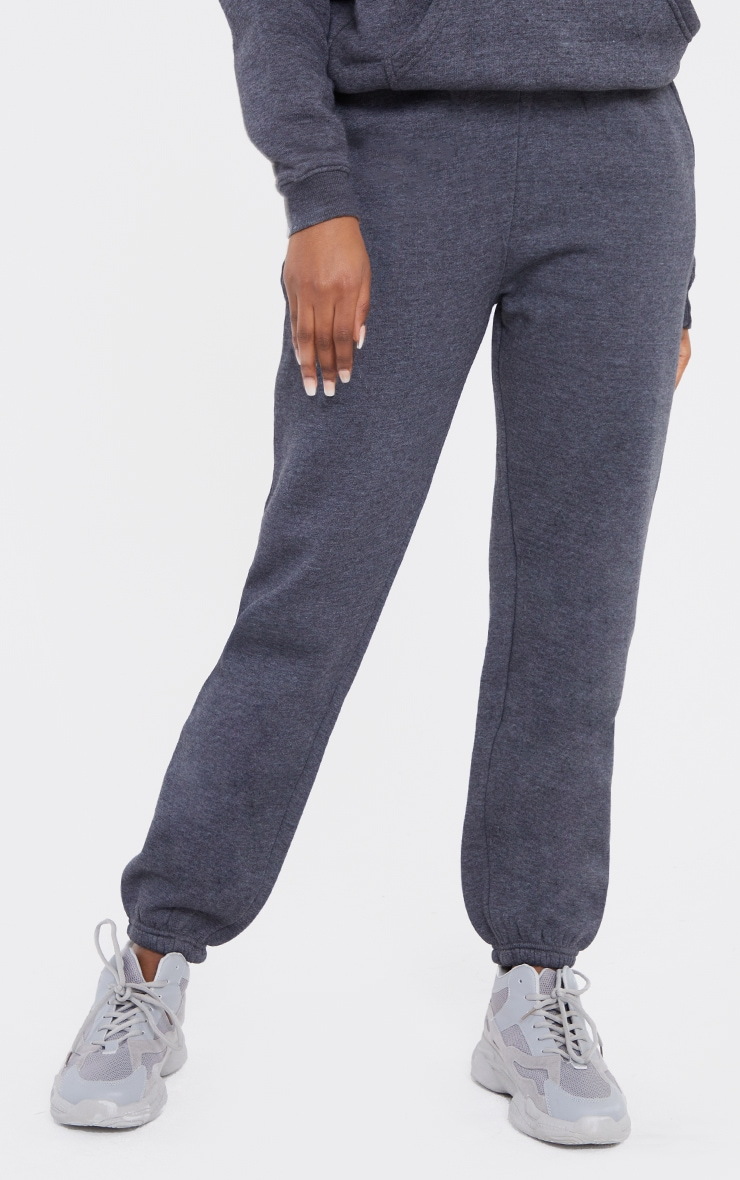 Tall Charcoal Ultimate Joggers 2