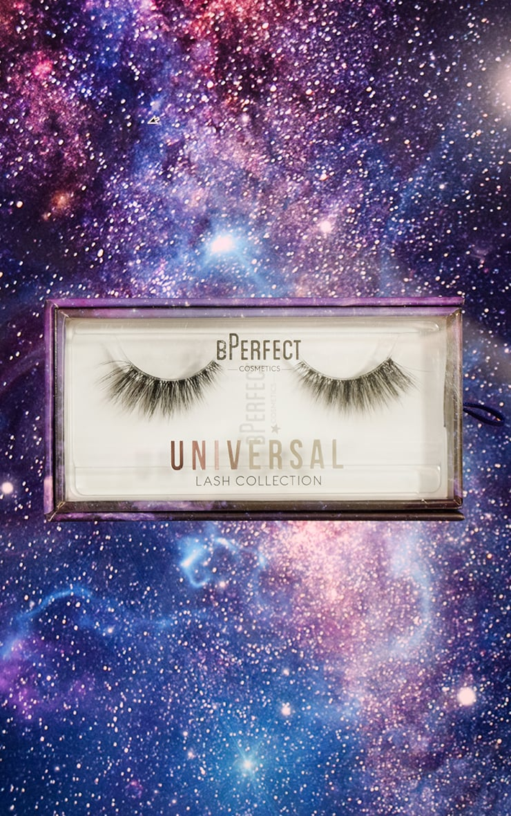 BPerfect Cosmetics Universal Lash Collection Focus 2