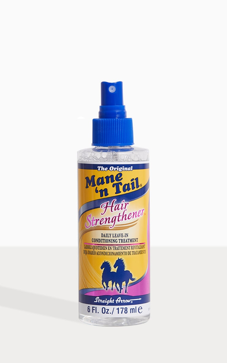 Mane n Tail Hair Strengthener 178ml 1