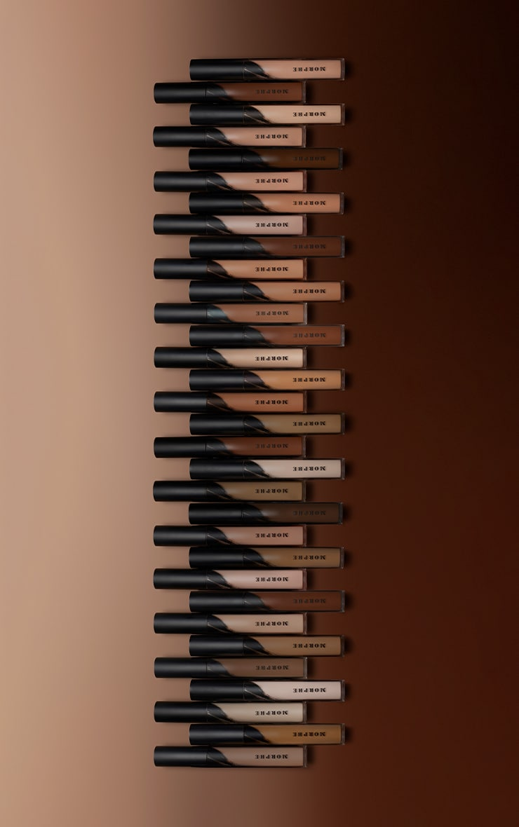 Morphe Fluidity Full Coverage Concealer C4.65 5