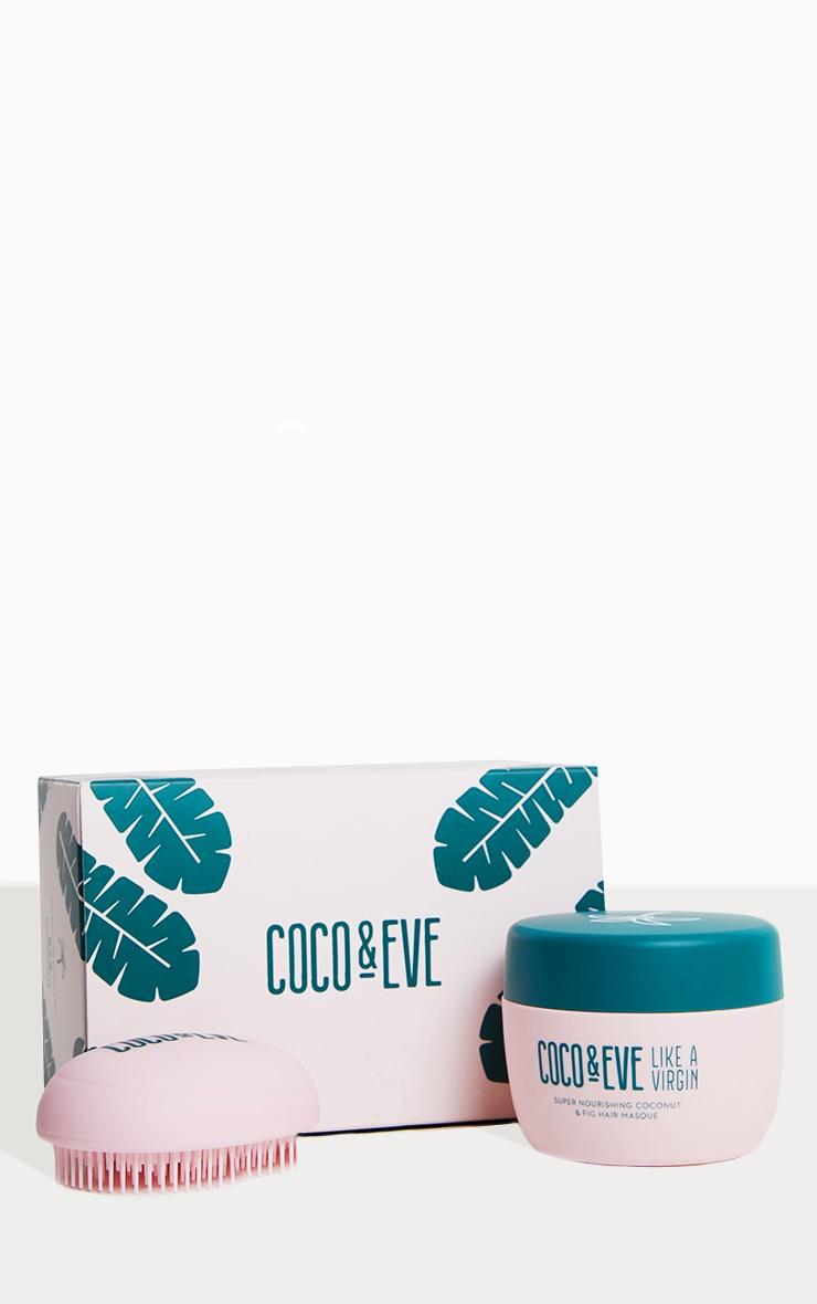 Coco & Eve Like A Virgin Hair Mask 1