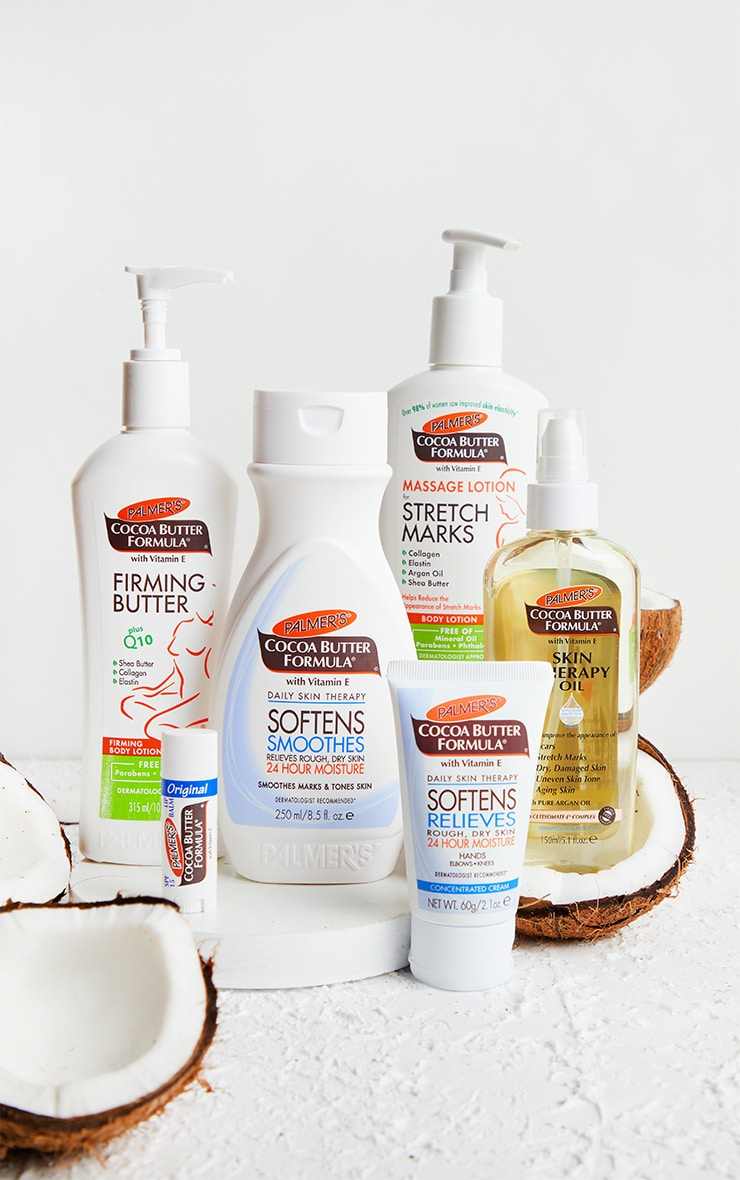 Palmer's Cocoa Butter Body Lotion 250ml 3