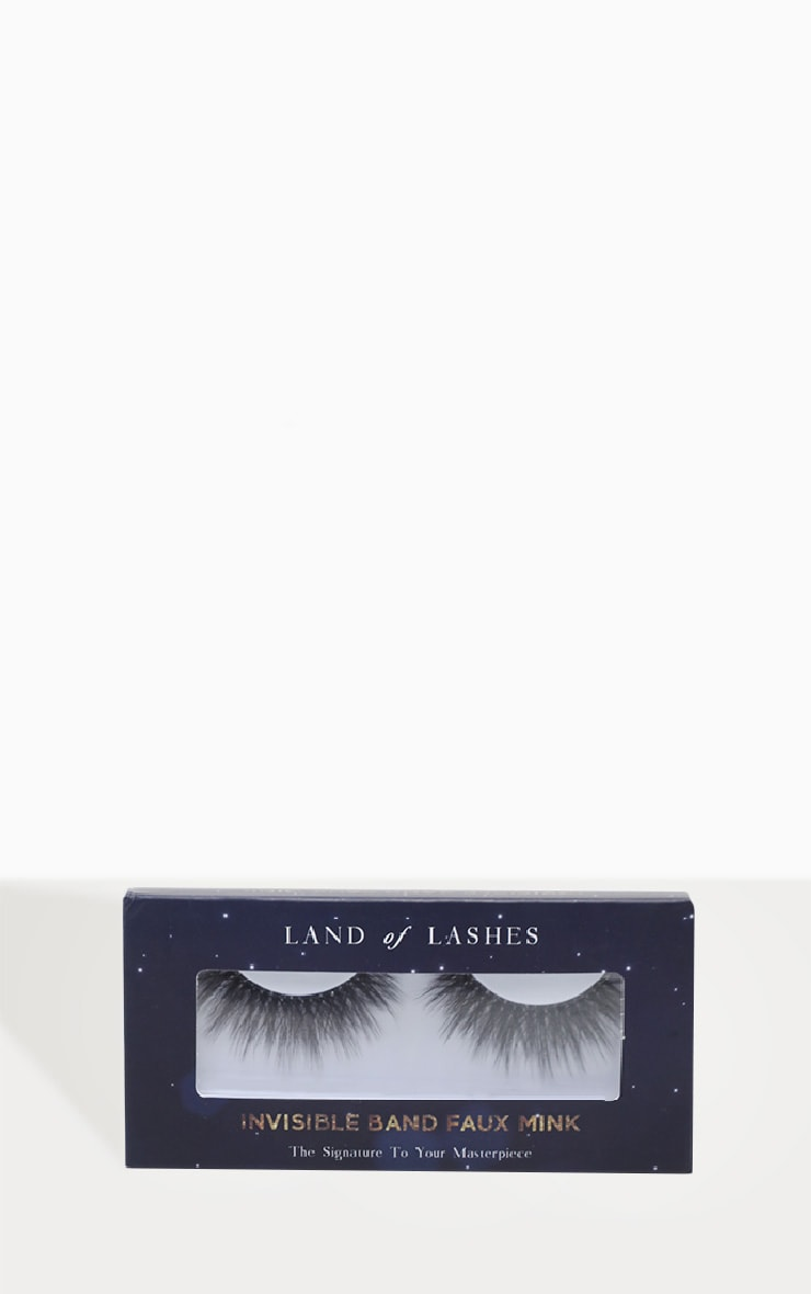 Land Of Lashes Invisible Band Maya 3