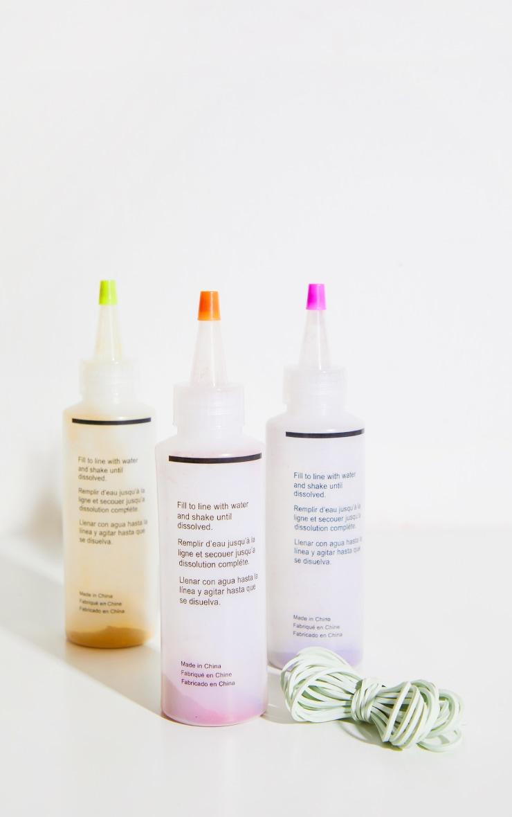 3 Pack Tie Dye Kit 1