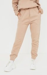 Recycled Sand Cuffed Joggers 2