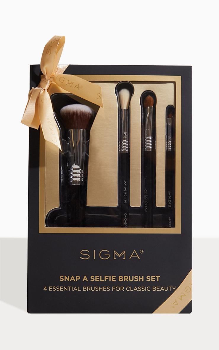 Sigma Snap a Selfie Brush Set 1