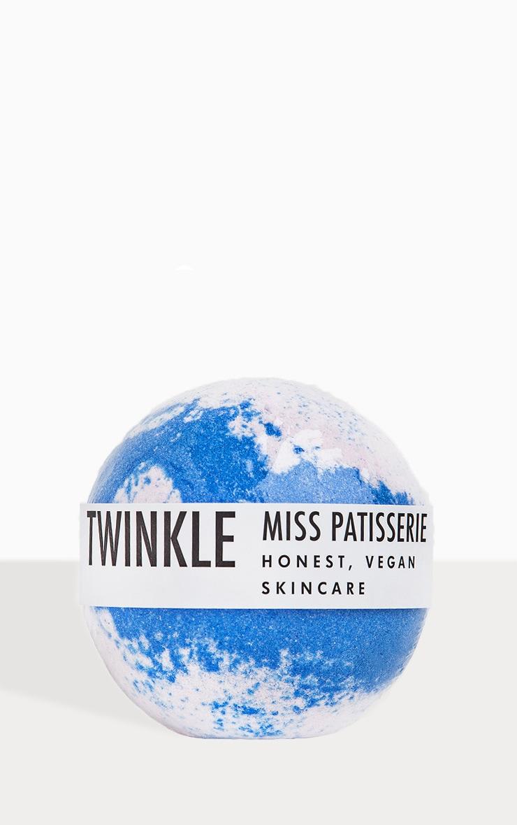 Miss Patisserie Twinkle Bath Ball