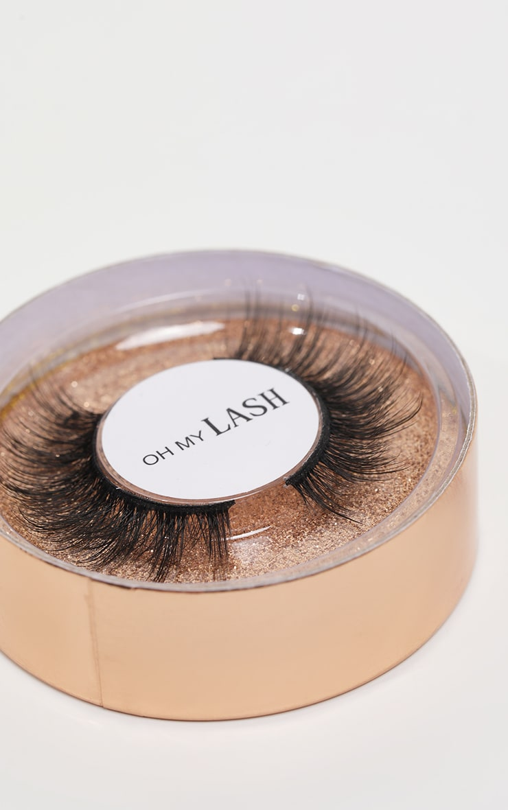 Oh My Lash Faux Mink Lashes Best Life 2