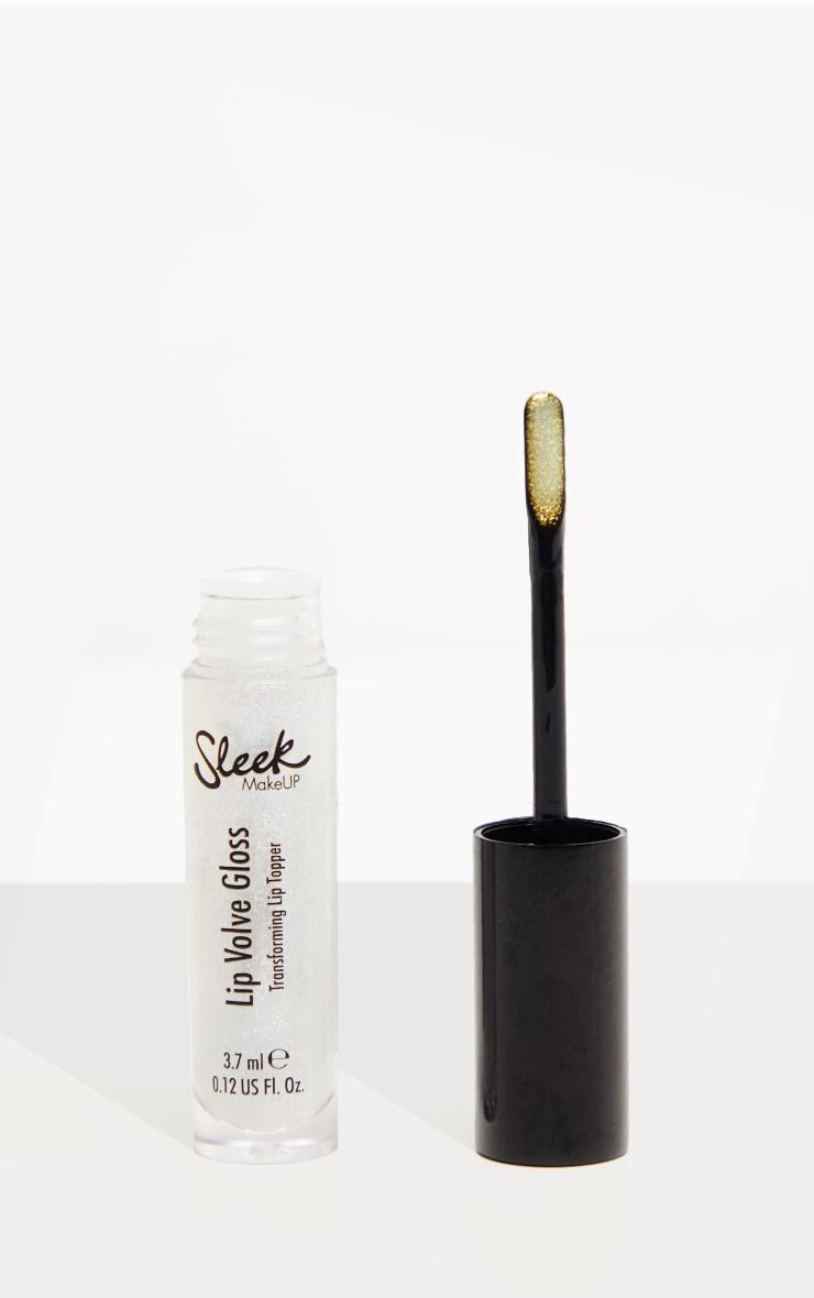 Sleek Make UP Lip Volve Gloss Transforming Lip Topper 90s Baby 1
