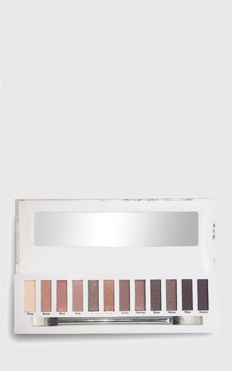 Contour Cosmetics Aphrodite Eyeshadow Palette 1